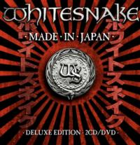 Whitesnake Announce New Live Album