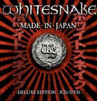 Whitesnake Announce New Live Album