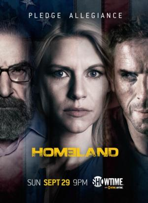 HOMELAND, MASTERS OF SEX Continue to Grow on Showtime