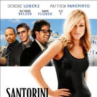 New Romantic Drama SANTORINI BLUE Makes Explosive Debut