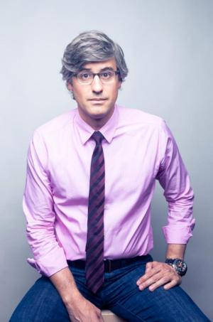 Mo Rocca to Perform at Ridgefield Playhouse, 5/3