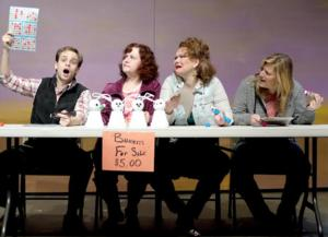 GOOD PEOPLE to Play The Public Theatre, 3/14-23