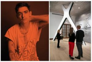 The Jewish Museum to Host The Wind Up Party with JD Samson and MEN with Gavin Russom, 3/27