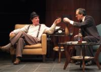BWW Reviews: Behind the Scenes Play BILLY & RAY Proves a Colorful Exploration