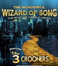 THE WONDERFUL WIZARD OF SONG Begins Dec 13 at St. Luke's