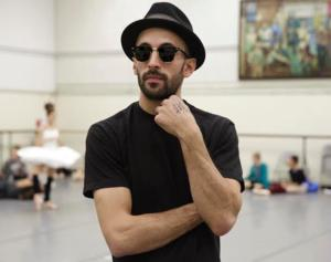 New York City Ballet to Present Piece d'Occasion by JR, 4/29-5/4