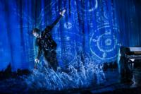 BWW Reviews: Water-filled Stage Not the Only Reason to See Synetic's THE TEMPEST