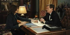 Original GOOD WIFE Tops Sunday in Viewers and All Weekly Cable Programs