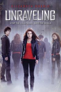 MTV to Bring Elizabeth Norris Young Adult Novel UNRAVELING to TV
