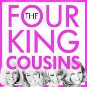 The Four King Cousins Celebrate Reunion Concert in Los Angeles