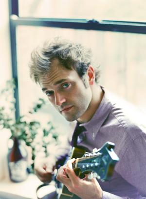 Celebrity Series of Boston Welcomes Mandolinist Chris Thile Tonight