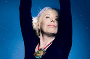 Barb Jungr, The Andersons to Spend Holiday Season with 59E59 Theaters, Dec 2013
