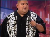 Comedy Central's GABRIEL IGLESIAS PRESENTS STAND-UP REVOLUTION DVD Coming 12/21