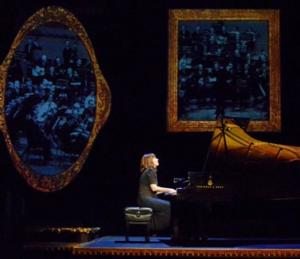 THE PIANIST OF WILLESDEN LANE, Starring Mona Golabek, to Make Off-Broadway Debut, 7/7-8/24