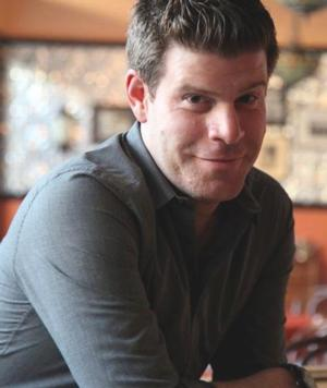 Steve Rannazzisi's MANCHILD Standup Special Available 11/19