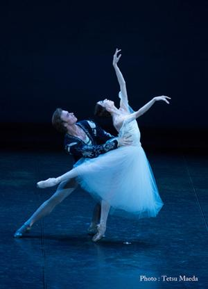 Houston Ballet Announces First Soloists for  2014-15 Season, Jared Matthews and Yuriko Kajiya