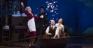 The Wallis and BAFTA Partner for BRIEF ENCOUNTER Talkback with Emma Rice, 2/27