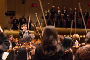 New York Philharmonic Extends Agreement with Bravo! Vail Through 2017