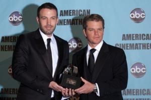 Ben Affleck & Matt Damon to Produce Comedy Pilot for CBS, Tom Papa to Star