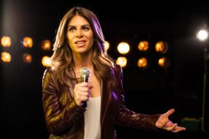 BWW Reviews: Jillian Michaels' MAXIMIZE YOUR LIFE Tour Impresses a 'Top 5 Smartest City in the World'