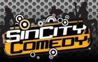 Comedian John Bizarre Headlines Las Vegas' Sin City Comedy, Now thru 11/25