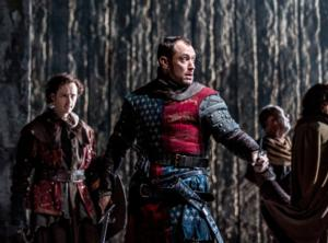 Review Roundup: HENRY V at Noel Coward Theatre