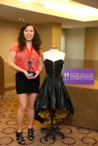 The Art Institutes Announces their 8th Fashion Competition