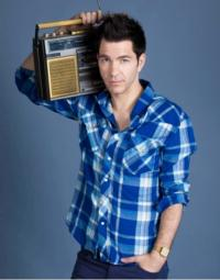 Andy Grammer Returns to LIVE! WITH KELLY AND MICHAEL to Perform, 11/6