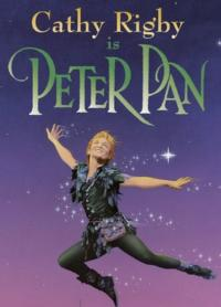 CATHY RIGBY'S PETER PAN Cancelled in Florida