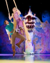 BWW Reviews: Disney's DARE TO DREAM Offers Magical Time