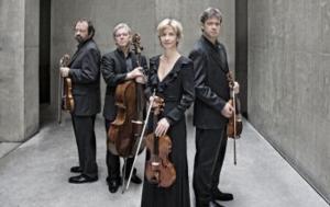 Hagen Quartet to Make Segerstrom Center Debut, 10/28