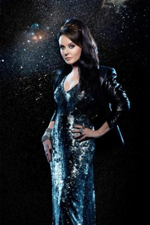 Sarah Brightman to Return to PPAC, 8/22