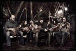 Zac Brown Band to Play Hersheypark Stadium, 8/30-31