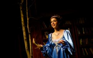 BWW Reviews: A Mature, Bewitching INTO THE WOODS at Next Stop Theatre Company