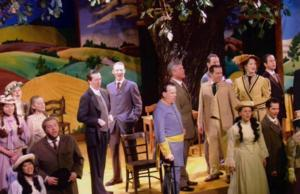 Bailiwick Chicago to Present PARADE 10th Anniversary Staged Concert, 5/12