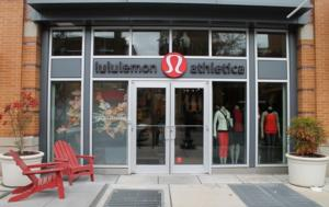 Lululemon Signs Lease at Third Street Promenade in Santa Monica
