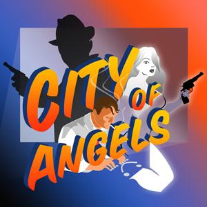 MTG to Close Season with CITY OF ANGELS, 6/15