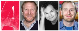 Atlantic Theater Company to Stage World Premiere of Hunter Bell, Eli Bolin & Lee Overtree's New Musical FOUND this Fall