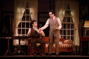 Review Roundup: ACT ONE Opens on Broadway - All the Reviews!