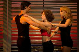 BWW Reviews: DIRTY DANCING - THE CLASSIC STORY ON STAGE at The National Theatre