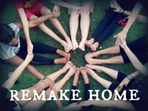 BWW Exclusive: Blue Lapis Light's REMAKE HOME Brings Dance to Teens
