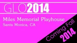Green Light to Present One-Acts by Women in GLO 2014, 11/6-9
