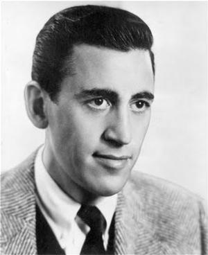 Three Unpublished Works by J.D. Salinger Revealed
