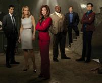 ABC's BODY OF PROOF Season Three Premieres Today