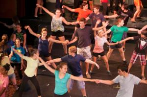 Clear Space to Offer Musical Theatre Intensive this Summer