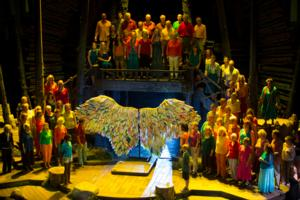 Oregon Shakespeare Festival's Daedalus Project Fund Distributes $133,250 to Fight HIV/AIDS