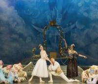 The State Ballet Theatre of Russia Comes to Capitol Center for the Arts, 2/6 & 7