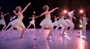 BWW Reviews: Ballet Academy East Delivers an Impressive Spring Performance