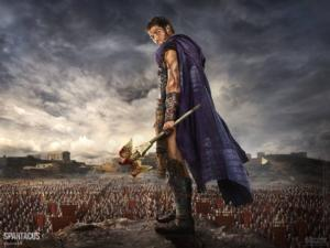 Syfy Acquires All 39 Episodes of SPARTACUS From Starz