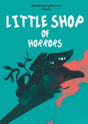 Duncan Burt to Star in Assembled Junk Productions' LITTLE SHOP OF HORRORS; Cast Announced!